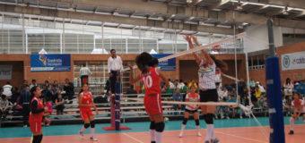 Valle va por el oro en los deportes de conjunto, en los Juegos Supérate fase nacional