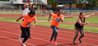 Con premiación de los campeones, finalizan los Juegos Intermedios 'Valle Oro Puro'