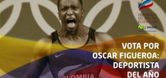Nueve deportistas vallecaucanos postulados como los mejores del país en el 2016