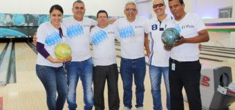 El País fue el campeón por equipos en los bolos de los Juegos Intermedios Valle Oro Puro en Cali