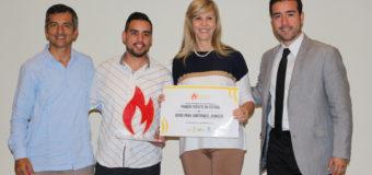 El País, campeón general de los Juegos Intermedios Valle Oro Puro