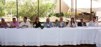 Comité organizador de los Juegos Bolivarianos 2017 recorrió escenarios deportivos en Cali