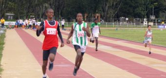 Valle retomó el comando del medallero en Juegos Supérate Intercolegiados