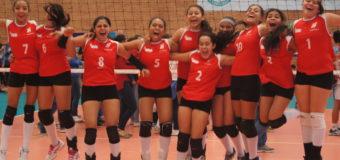 El Valle retomó el liderato en los Juegos Supérate fase nacional en Bogotá