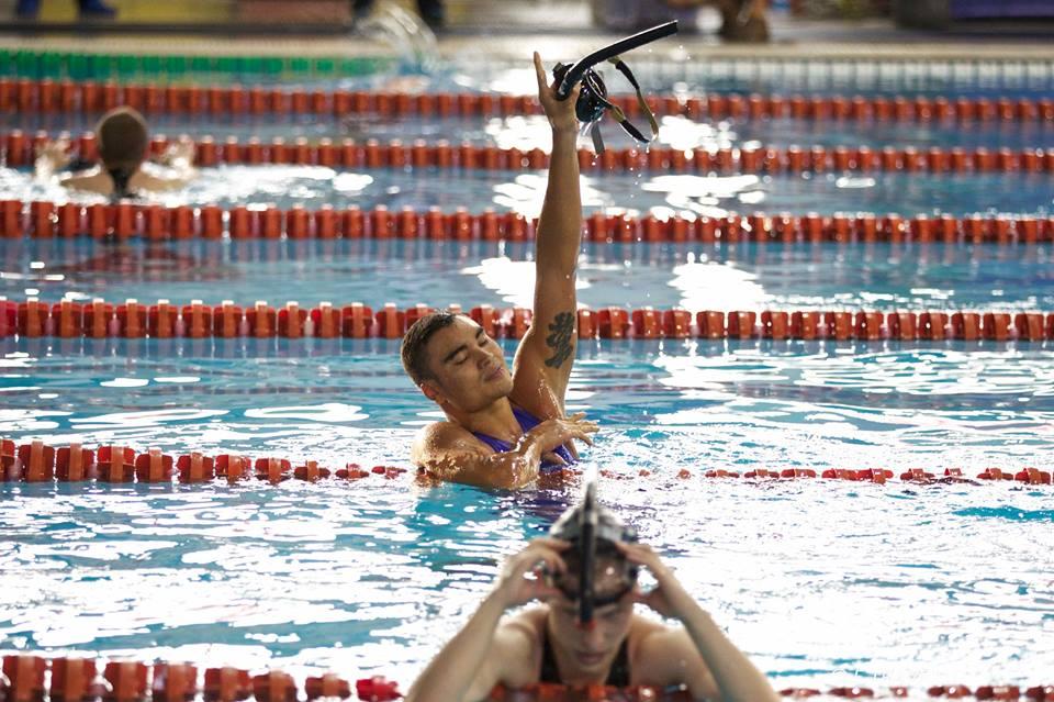 """Seis nadadores """"Valle Oro Puro"""" confirmados para ir a los Juegos Mundiales de Polonia 2017"""