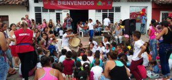 Indervalle puso al servicio de los niños y niñas de Guacarí, un nuevo Centro de Atención a la Primera Infancia
