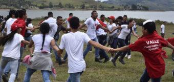 Darién recibe a coordinadores de Campamentos Juveniles de todo el país