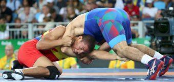 Luchadores vallecaucanos empezaron cosecha dorada en Copa Colombia