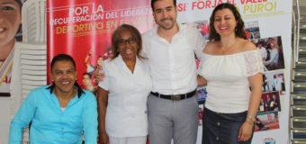 Maribel Yepes, elegida nueva representante de discapacidad en la Junta Directiva de Indervalle