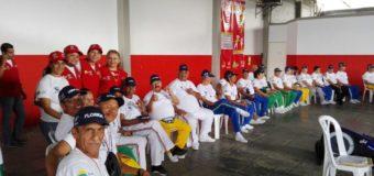Pradera se llevó el título de los Juegos Departamentales del Adulto Mayor zona sur