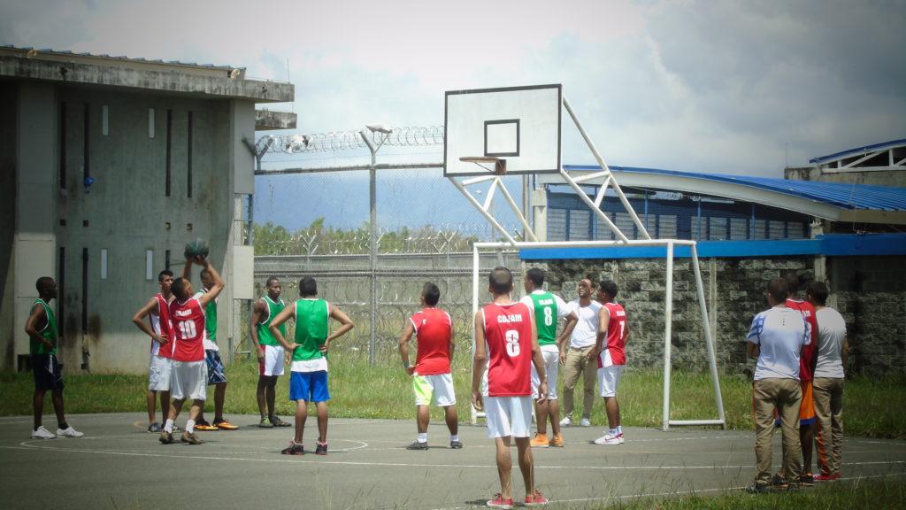 Este martes se clausuran los primeros Juegos Deportivos y Recreativos en penitenciaría de Jamundí