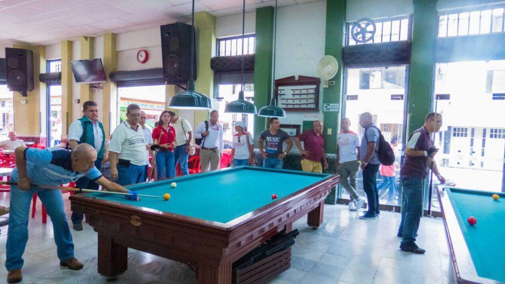Vuelven los Juegos del Café en el norte del Valle
