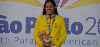 Vallecaucanos suman primeras medallas de oro en los Parapanamericanos juveniles de Brasil