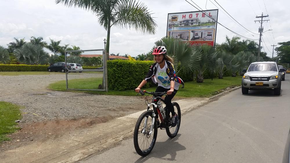 Llega la tercera edición de Rutas por la Paz en el Valle del Cauca
