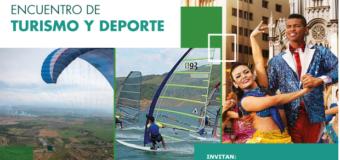 El Valle Oro Puro, presente en el Encuentro Nacional de Turismo y Deporte