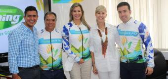 Rutas por la Paz integrará la actividad física, recreación y deportes de nuevas tendencias