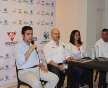 Cartago ya se prepara para los Juegos Departamentales y Paradepartamentales Valle Oro Puro