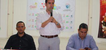 """""""Estos serán los mejores Juegos Departamentales en la historia del Valle"""": Carlos Felipe López, gerente de Indervalle"""