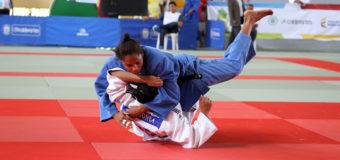 Valle Oro Puro afronta el Campeonato Nacional de Judo en Bogotá