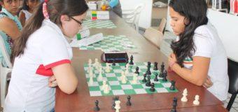 Valle Oro Puro busca una docena de triunfos en el ajedrez nacional