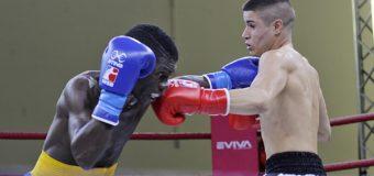 Listos los rivales de los Heroicos para este viernes en la Serie Mundial de Boxeo