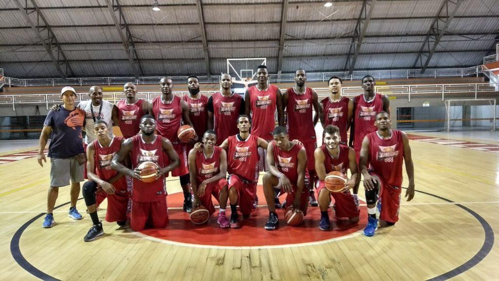 Vuelve el baloncesto profesional al Valle del Cauca