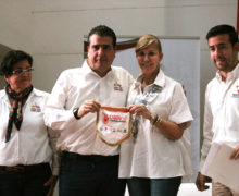 """""""Cartago tendrá los mejores juegos en la historia del Valle"""": Gobernadora Dilian Francisca Toro"""