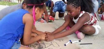 Indervalle celebró con éxito el mes de la niñez, en el Valle del Cauca