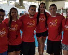 En Cúcuta se reúnen los mejores nadadores de Colombia