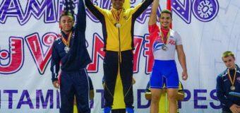 Colombia dominó y pesistas del Valle lucieron en Panamericano Juvenil en Ecuador