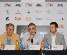 K42 Colombia es un gran paso para el Valle del Cauca: Gerente de Indervalle
