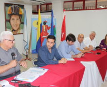 Odecabe ratificó al Valle como subsede de cinco deportes de Juegos Centroamericanos y del Caribe