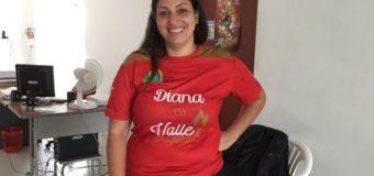 Diana Escobar, una profesional que atiende y engrandece el deporte paralímpico del Valle del Cauca