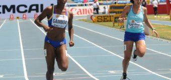 Los Sub-20 del atletismo vallecaucano, suman medallas y experiencia