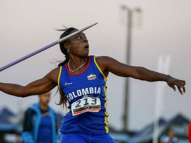 Con vallecaucanos en la pista, Colombia fue subcampeón suramericano de atletismo