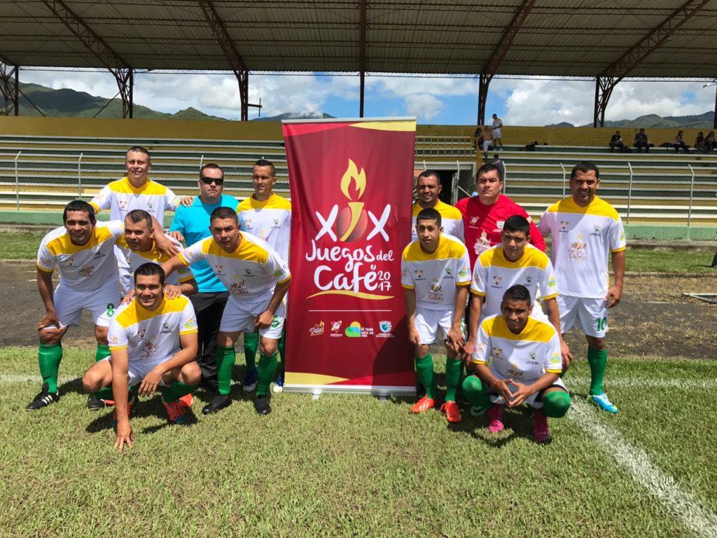 Ya se perfilan los finalistas de los Juegos del Café en el norte del Valle del Cauca
