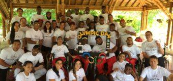Deportistas Valle Oro Puro celebraron el Día Mundial del Olimpismo