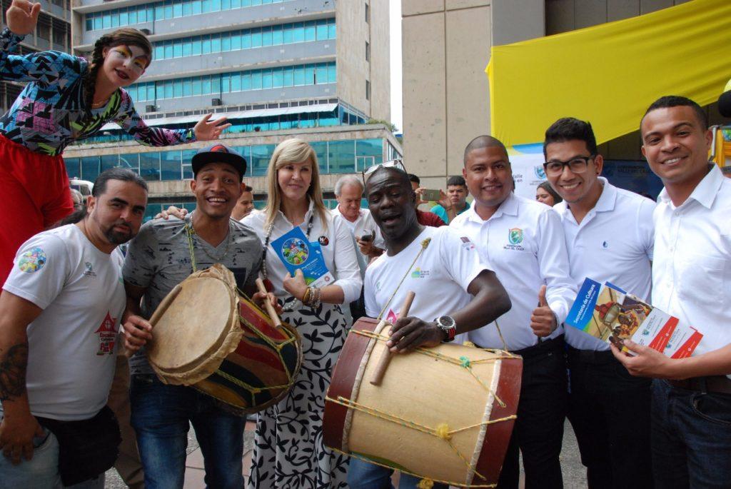 Los vallecaucanos se integraron al 'Día del Cambio' para mejorar atención al ciudadano