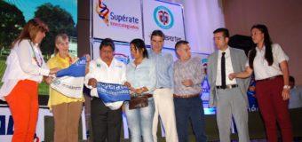 Palmira, Cali, Buga y Jamundí serán epicentro de la fase final de los Juegos Supérate Intercolegiados 2017