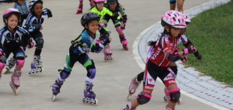 Semilleros Deportivos para la Paz vivirán la fiesta del patinaje en Cali