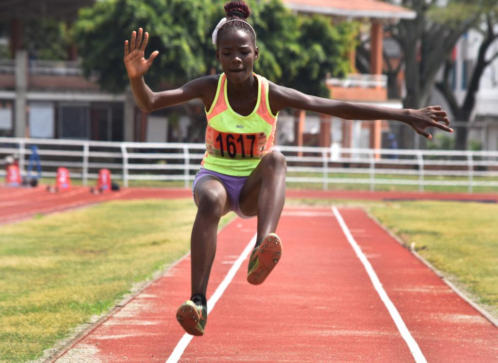 Semilleros Deportivos para la Paz tendrán festival de Atletismo en Cali
