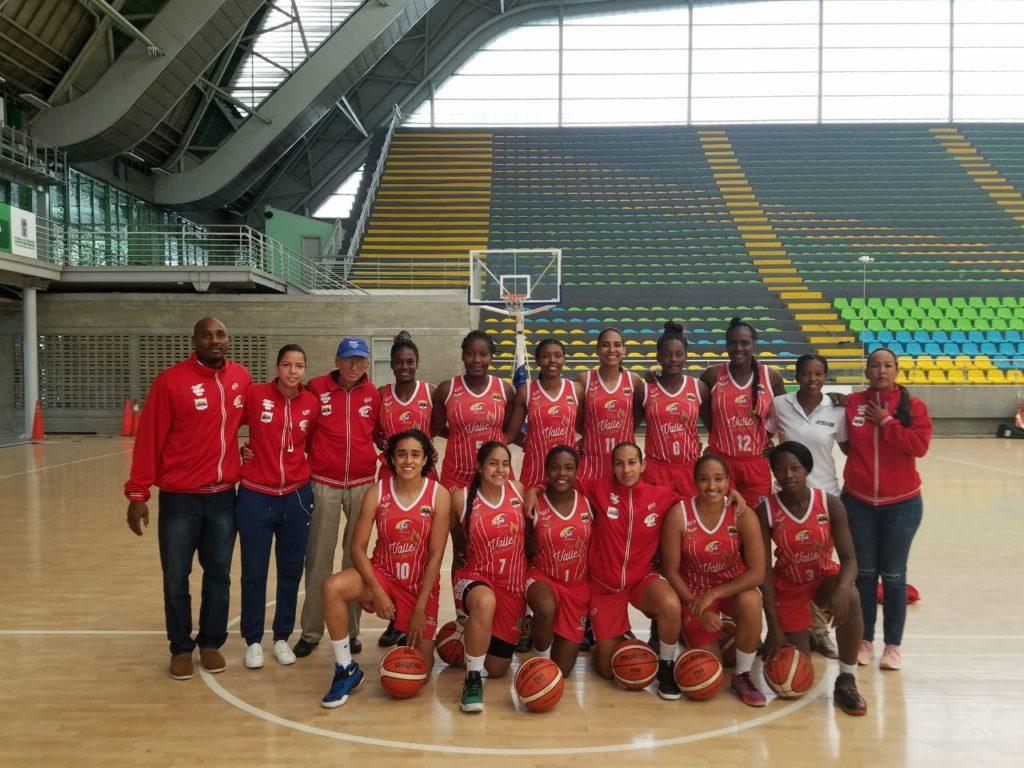 El baloncesto femenino del Valle, protagonista en la Copa Especial