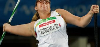 Héroes paralímpicos con sello oro puro, logran medallas en Londres