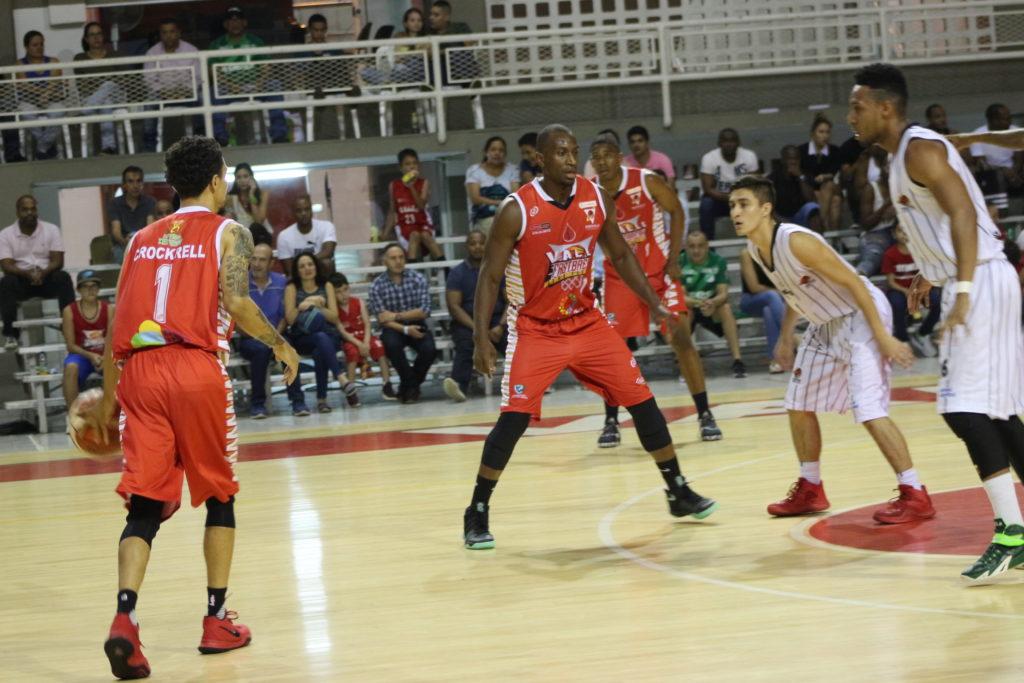 Fast Break Valle Oro Puro cierra en casa primera fase de Liga Profesional de Baloncesto