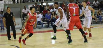 Fast Break Valle Oro Puro clasificó a la final de la Liga Profesional de Baloncesto