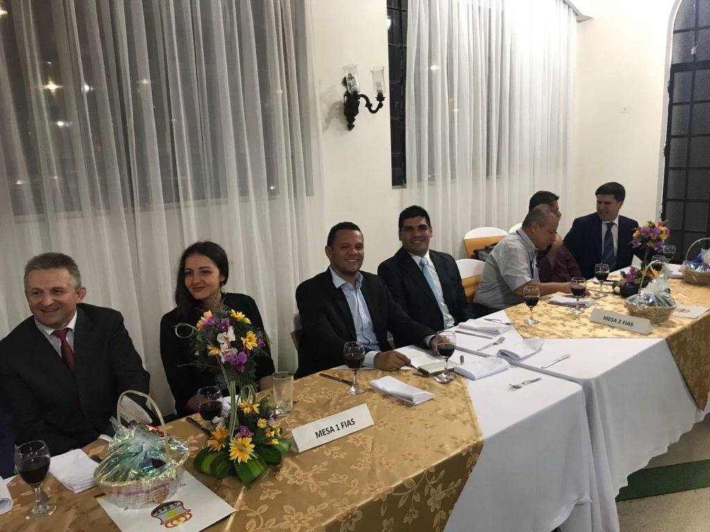 Colombia obtuvo un excelente desempeño en el Campeonato Panamericano de Sambo Buga 2017