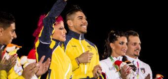 El Valle grabó en Oro Puro la historia de Colombia en Juegos Mundiales