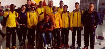 Con los más jóvenes, Colombia y el Valle del Cauca buscan brillar en el atletismo paralímpico del mundo