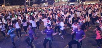 Valle Activo y Saludable le cumple a los vallecaucanos con actividad física