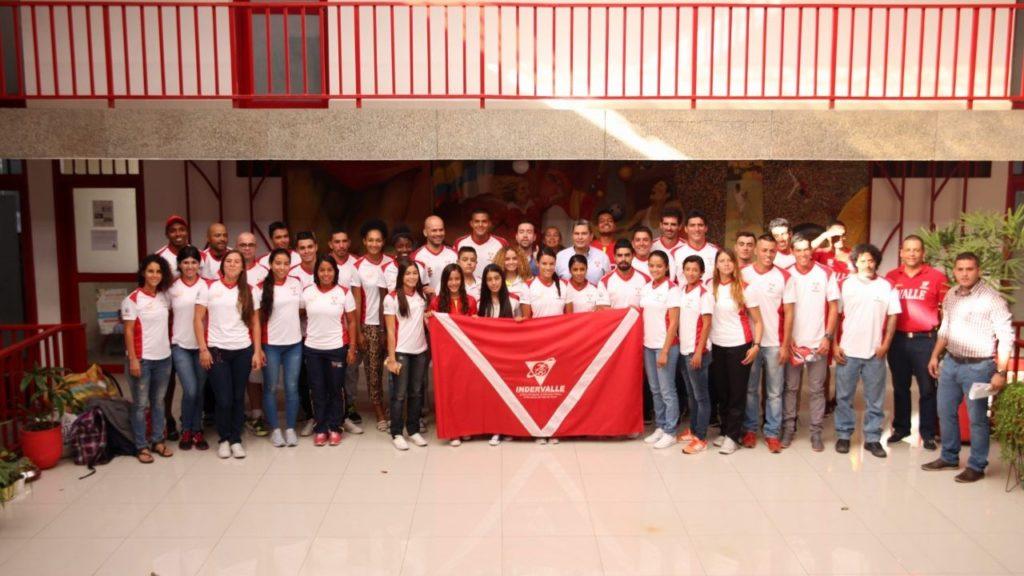 El Valle Oro Puro está listo para los Juegos de Mar y Playa 2017